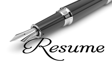 resume-skill