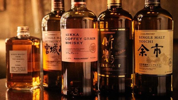 nikka-whisky